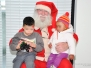 Babbo Natale al Polo Sociale