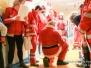 Babbo Natale nella Città della Speranza e non solo