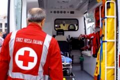 Inaugurazione ambulanza Noventa Padovana-2