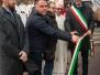 Nuova ambulanza a Maserà di Padova