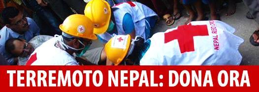 Emergenza terremoto Nepal 2015 Emergenza terremoto Nepal 2015