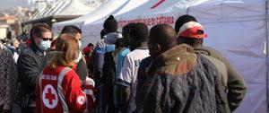 Emergenza migranti 2015 Emergenza migranti 2015