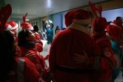 Babbo Natale in Pediatria 2