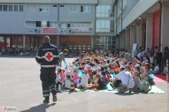 Le scuole di Padova dai Pompieri