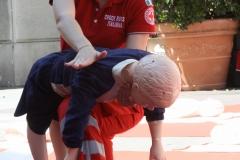 Manovre salvavita pediatriche a Padova