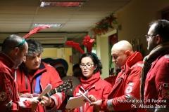 Natale con Croce Rossa