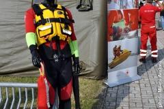 Vivi la Croce Rossa in Saccisica